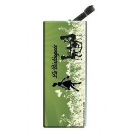 Lighter with clip La Distinguee