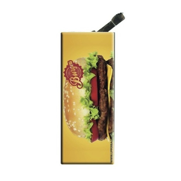 Lighter with clip Sweety Burger