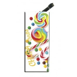 Lighter with clip Sweety Chupa