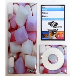 Skin 3D iPod Nano 5 Sweety Mallow