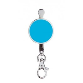 Hanger key Full Blue