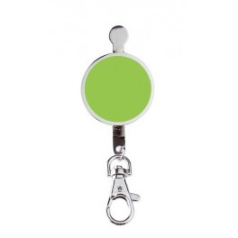 Hanger key Full Green