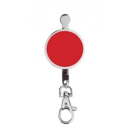Hanger key Full Red