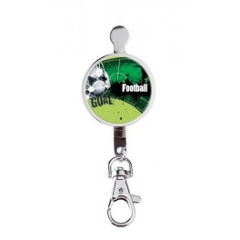 Hanger key Sport Football Green