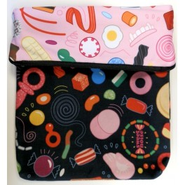 Case for iPad Ben Sweety