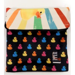 Case for iPad Ducky Black