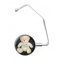 Hanger Bag Pro Teddy Bear Love