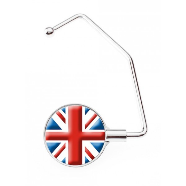 Hanger Bag Pro UK Flag