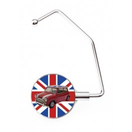 Hanger Bag Pro UK Flag & Mini
