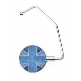 Hanger Bag Pro UK Flag Vintage & Blue