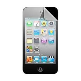 Protective film screen iPod Touch 4