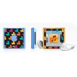 Skin 3D iPod Nano 6 Assortment