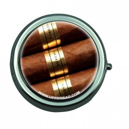 Pill Box Cigarillos 1