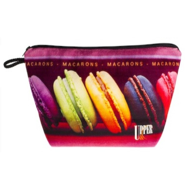 Trousse Toilette Sweety Macarons 1