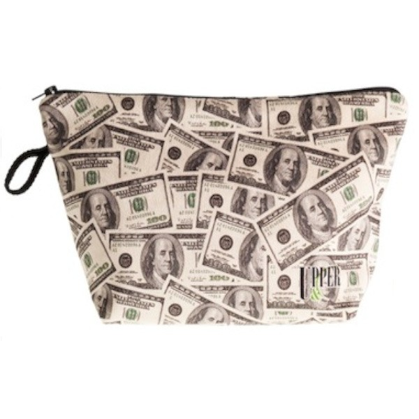 Trousse Toilette USA Dollars