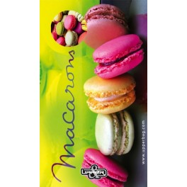 Screen background Sweety Macarons 2
