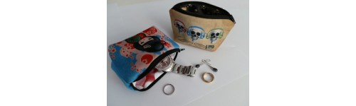 Reversible Jewellery Case