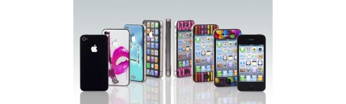 Skin 3D for iPhone®