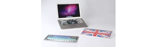 Stickers pour clavier Mac d'Apple®