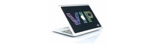 Stickers pour ordinateur MacBook®